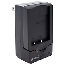 Lenmar Camera Battery Charger for Casio