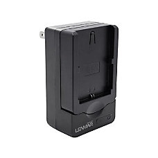 Lenmar Camera Battery Charger For Canon