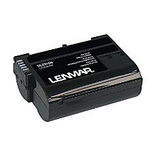 Lenmar Battery For Nikon 1 V1