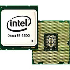 Intel Xeon E5 2630L v2 Hexa