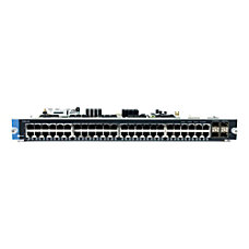 D Link 48 Port Gigabit LAN
