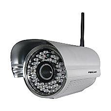 Foscam FI8905W Network Camera Color