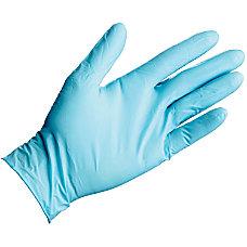 Kleenguard G10 Blue Nitrile Gloves Blue
