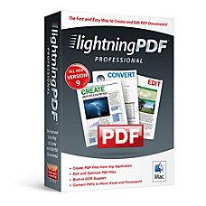 Lightning PDF 9 for Mac Download