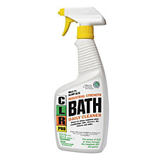 CLR Pro Daily Bathroom Cleaner 32