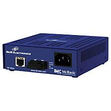 B B McBasic TXFX MM1300 SC