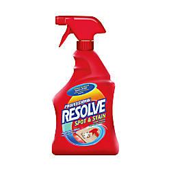 Resolve Professional Carpet Spot Cleaner 32