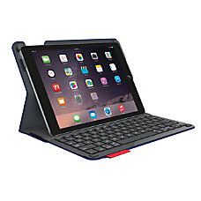 Logitech Keyboard Cover For iPad Air