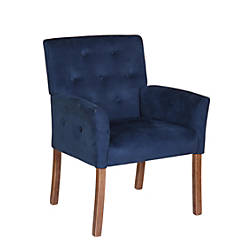 Boss Taylor Guest Chair BlueBrown