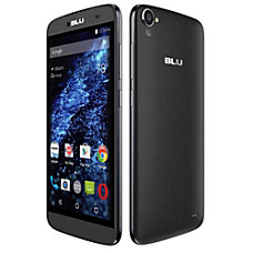 BLU Dash X Plus Cell Phone