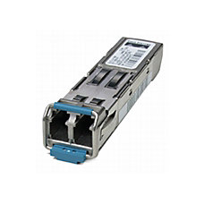 Cisco 1000BASE SX SFP mini GBIC