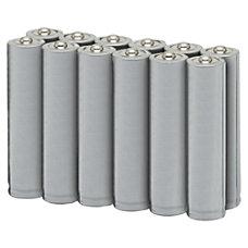 SKILCRAFT 36 Volt Lithium AA Batteries
