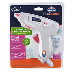 Elmers CraftBond 20 Watt Mini Dual