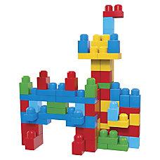 Mega Bloks Mega Bloks 8 piece