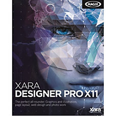 Xara Designer Pro X11 Download Version