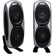 Tripp Lite 20 Speaker System Black