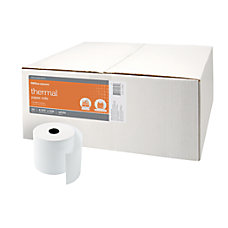 Office Depot Brand 1 Ply Thermal