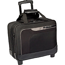 Targus Zip Thru Carrying Case Roller