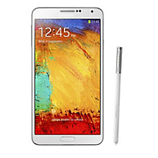 Samsung Galaxy Note 3 Cell Phone