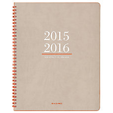 AT A GLANCE Collection Monthly Planner
