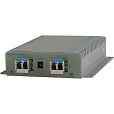 Omnitron Systems iConverter xFF Media Converter