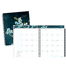 AT A GLANCE Fashion Monthly Planner
