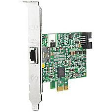 HP Broadcom NetXtreme Gigabit Ethernet Plus