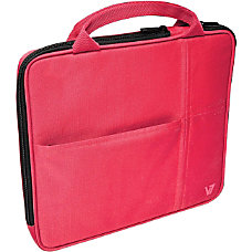 V7 Slim TA20RED Carrying Case Attach