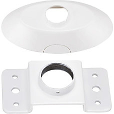 Atdec Telehook Ceiling Plate and Dress