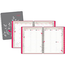 AT A GLANCE WeeklyMonthly Planner Pop