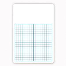 Flipside 12 Graph Dry Erase Board