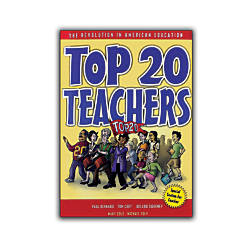 The Master Teacher Top 20 Teachers