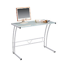 Lumisource Sigma Glass Workstation 29 12