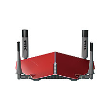 D Link AC3150 Ultra Wireless Router