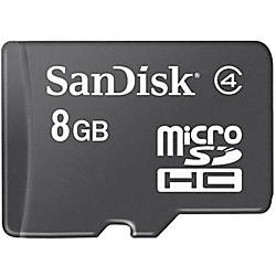 SanDisk SDSDQM 008G B35 8 GB