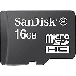 SanDisk SDSDQM 016G B35 16 GB