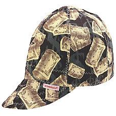 CC 1000 6 12 COMEAUX CAP