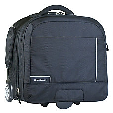 Brenthaven ProStyle 2096 Carrying Case for