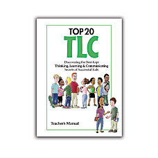 The Master Teacher Top 20 TLC