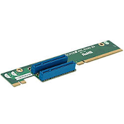 Supermicro PCI Express x8 Riser Card