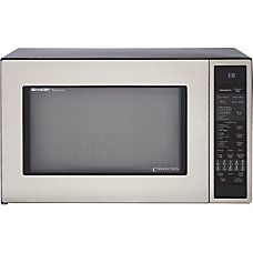 Sharp R 930CS Microwave Oven