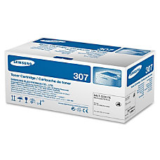 Samsung MLT D307E Extra High Yield