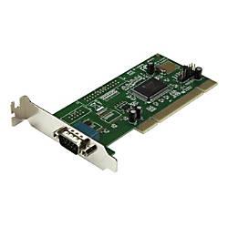 StarTechcom 1 Port Low Profile PCI
