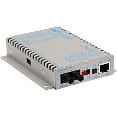 iConverter T1E1 Fiber Media Converter RJ48