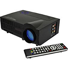 FAVI RioHD LED G3 LCD Projector
