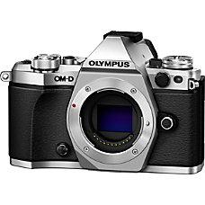 Olympus OM D E M5 Mark