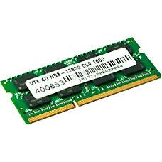 Visiontek 1 x 4GB PC3 12800