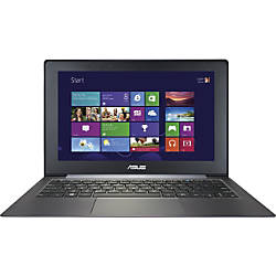 "Asus TAICHI 21 21-DH71 Ultrabook/Tablet - 11.6"" - In-plane Switching (IPS) Technology - Intel Core i7 i7-3517U 1.90 GHz - Silver Aluminum"