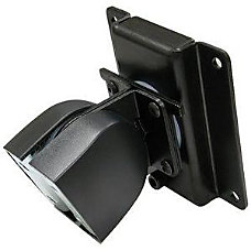 Ergotron 100 Series Wall Mount Single