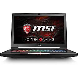 MSI GT73VR Titan Pro 201 173